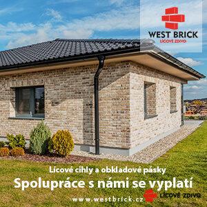 WEST BRICK - banner
